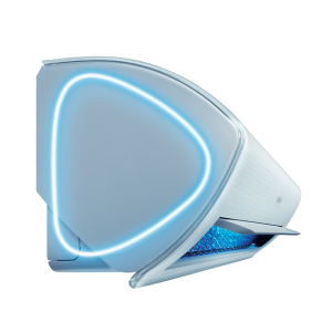 Samsung Smart Exclusive Varmepumpe