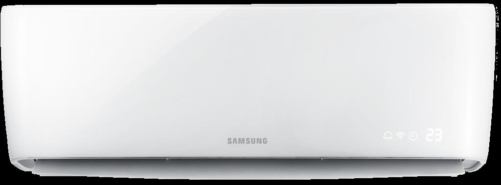 Samsung smart varmepumpe