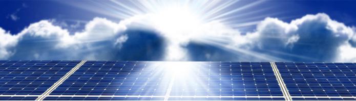 Solenergi - Dansk Varme & Energiteknik